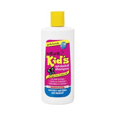 Medicated Kid's Shampoo