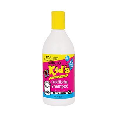 Kid's Conditioning Shampoo