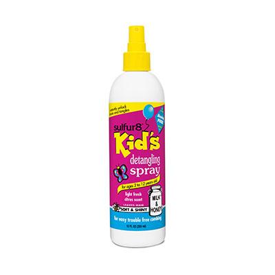 Kid's Detangling Spray